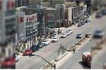 Video, ảnh: Hiện trường xe lao vào đám đông làm 9 người chết ở Canada