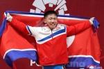 VDV Trieu Tien chiem tron trai tim nhieu nguoi tai Asiad 2018 the nao? hinh anh 1