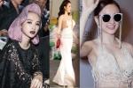 Trình độ 'làm lố' tạo scandal ngày càng 'chuyên nghiệp' của Angela Phương Trinh