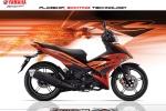 Honda và Yamaha nâng cấp hàng loạt mẫu xe máy 'hot' nhất thị trường