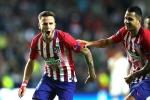 Truc tiep Real Madrid vs Atletico Madrid, chung ket sieu cup chau Au 2018 hinh anh 3