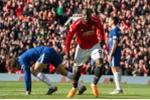 Dấu ấn MU vs Chelsea: Lukaku che mờ tất cả, Mourinho lại vượt trội Conte