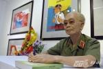 Hình tượng những danh tướng huyền thoại của Việt Nam qua các tác phẩm nghệ thuật