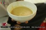 Rơi nước mắt nhìn bữa ăn của bệnh nhân ung thư trong bệnh viện