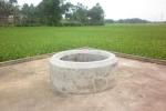 Kỳ lạ giếng cổ 'mọc' từ thân cây ở Nghệ An