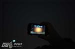 Ảnh: Ngàn người chờ xem nguyệt thực toàn phần ở Hà Nội