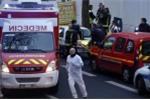 Thêm vụ xả súng ở Pháp khiến nhiều cảnh sát bị thương nặng