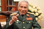 Trung Quốc hung hăng, tướng Thước: Quốc hội cần ra Nghị quyết