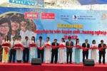 15.000 HS Đà Nẵng tham dự Ngày hội tư vấn tuyển sinh