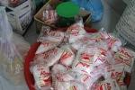 Triệt phá xưởng sản xuất bột ngọt giả quy mô lớn