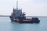 Thủ đoạn xâm phạm lãnh hải VN của tàu Trung Quốc