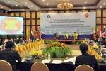 Hội nghị quan chức ASEAN về nông thôn tại Đà Nẵng