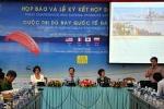 Đà Nẵng tổ chức cuộc thi Dù bay quốc tế 2012