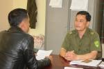 Trưởng Công an bắn Chủ tịch xã ở Nghệ An từng lãnh án tù treo
