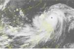 Siêu bão MANGKHUT mạnh nhất trong 9 cơn bão đang hoạt động trên thế giới