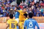 Video trực tiếp Than Quảng Ninh vs SLNA, vòng 2 V-League 2019
