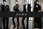 Zara Hà Nội sẽ chính thức mở cửa vào ngày 9/11?