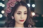 Hot girl Sân khấu điện ảnh đẹp ma mị trong bộ ảnh đón Tết