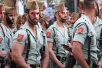 Căn bệnh quái gở khiến quân đội Tây Ban Nha phải ra quyết định chưa từng có