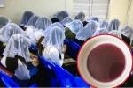 Lo ngại sinh viên tham gia tà đạo 'Hội Thánh Đức Chúa Trời', trường cao đẳng quốc tế đưa cảnh báo