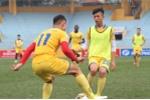 Đinh Thanh Trung khen ngợi đàn em U23 Việt Nam trước trận Siêu cúp