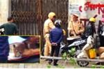 Video: CSGT Hà Nội họp khẩn về vụ 'clip mãi lộ'