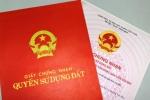 Sổ đỏ ghi đầy đủ các thành viên trong gia đình: Lãnh đạo Bộ TN-MT lý giải