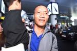 3 thuyền viên Việt Nam bị cướp biển Somalia bắt cóc đã về đến Hà Nội