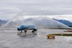 Vietnam Airlines khai trương đường bay TP.HCM - Vân Đồn
