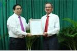 Ông Lữ Văn Hùng chính thức giữ chức Bí thư Tỉnh ủy Hậu Giang