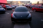Nếu không bán được Model 3, Tesla sẽ ngừng hoạt động