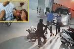 Bắt bảo vệ chung cư đánh người đàn ông gãy sống mũi ở TP.HCM