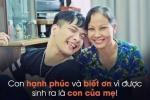 Thư gửi mẹ nhân ngày 8/3: 'Nếu có thêm một lần để sống, mẹ còn muốn là mẹ của con?