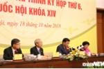 Hàng loạt lãnh đạo văn phòng Đoàn đại biểu Quốc hội bị nhắn tin tống tiền: Đề nghị Bộ Công an xác minh