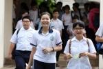 Đáp án đề thi vào lớp 10 môn Tiếng Anh tại Bình Định năm 2018
