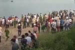 Rủ nhau ra sông Đà tắm, 8 học sinh tiểu học chết đuối
