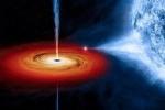 Vì sao kính thiên văn có thể chụp được hố đen vũ trụ cách Trái Đất 55 triệu năm ánh sáng?