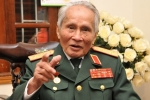 Trung tướng Nguyễn Quốc Thước: 'Đảng đã quét rác thì phải làm cho sạch sẽ'
