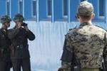 Donald Trump cam kết bảo vệ Hàn Quốc qua cuộc đàm thoại với bà Park Geun-hye