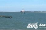 Phát hiện vết dầu loang nghi vị trí Su-30MK2 mất tích