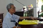 Tuyên y án 3 năm tù giam đối với kẻ dâm ô trẻ em Nguyễn Khắc Thủy