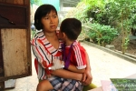 Phụ huynh tố giáo viên mầm non Nghệ An đánh bé 5 tuổi gãy xương