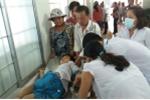 Hàng loạt học sinh tiểu học  ở Đồng Nai nhập viện