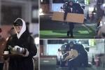 Bae Yong Joon, JYP lộ ảnh tham gia giáo phái dị đoan ở Hàn Quốc