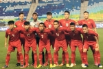 Quyết tái lập kỳ tích dự World Cup, U19 Việt Nam sang Anh tập huấn