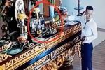 Người đàn ông trộm tiền công đức tại chùa Vĩnh Phúc: Công an vào cuộc xác minh
