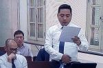 Xét xử ông Đinh La Thăng: PVN đề nghị HĐXX xem xét lại việc mua ngân hàng giá 0 đồng