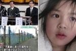 Video: Nghẹn ngào giây phút thi thể bé gái Việt bị sát hại ở Nhật về với gia đình