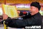 Hội thề không tham nhũng ở Hải Phòng, Chủ tịch huyện: 'Ai đi thề với thần linh, vi phạm pháp luật à!'