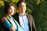Diễn viên Chi Bảo tái ngộ Thanh Mai trong phim 'Tình khúc Bạch Dương'